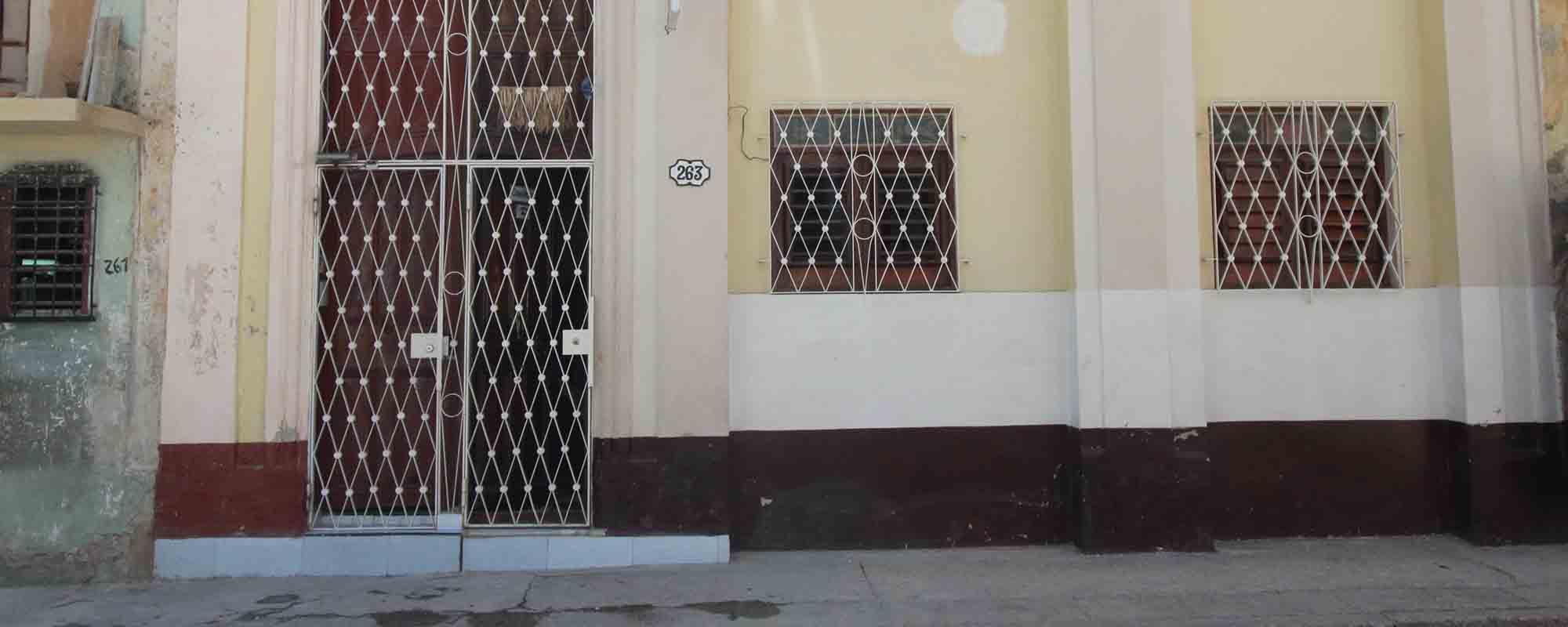 Casa Mary, Havana