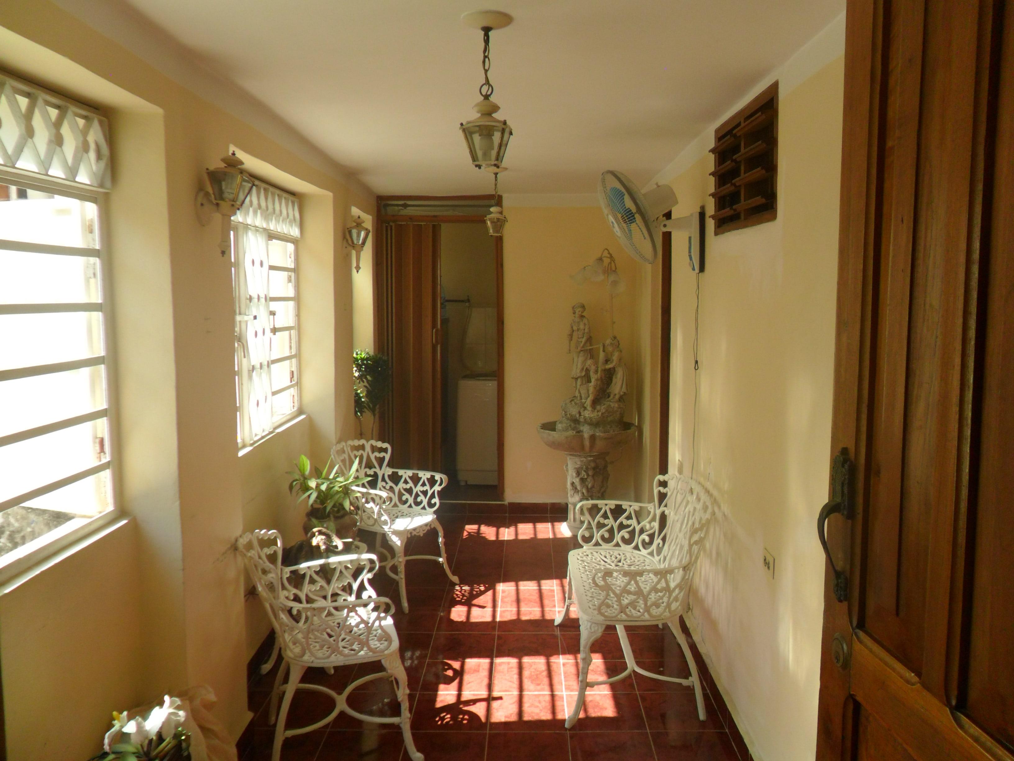 Casa Nurmis, Havana