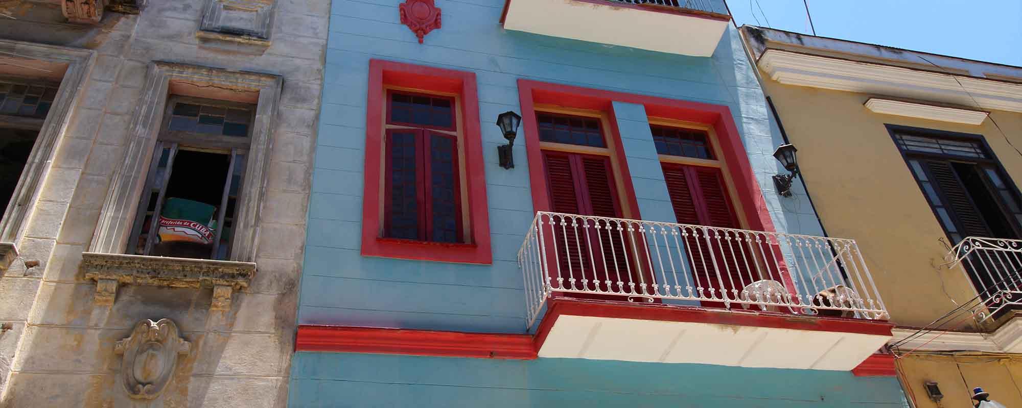 Casa Alexander – Havana