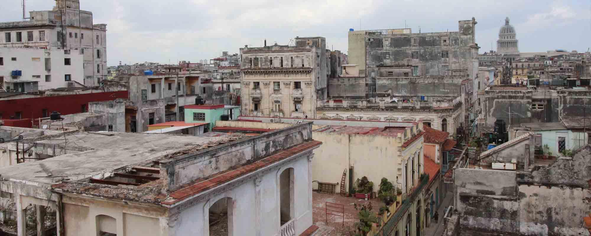 Chez Nous Art Deco, Havana