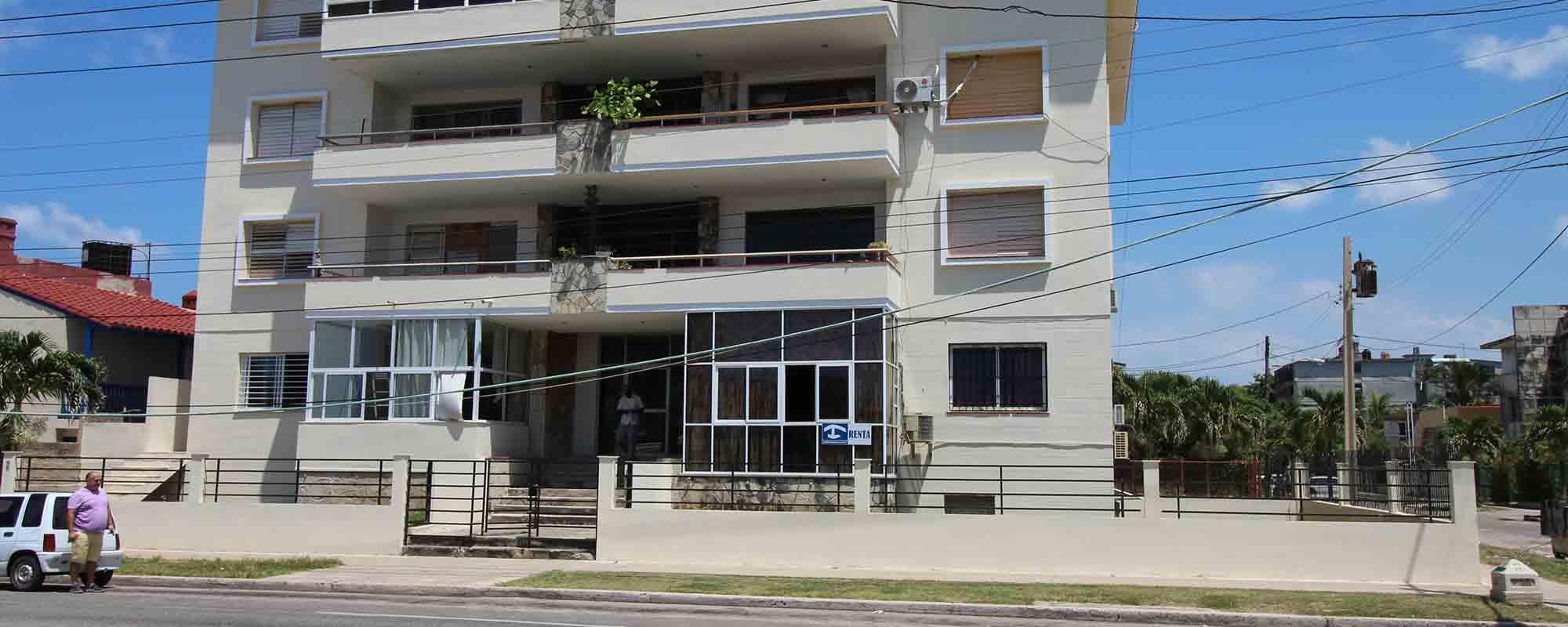 Casa Liliana, Havana