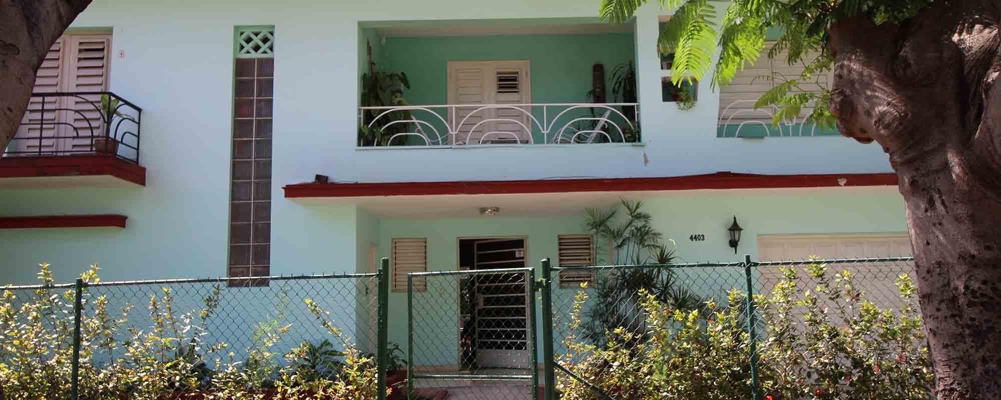 Casa Maito, Havana