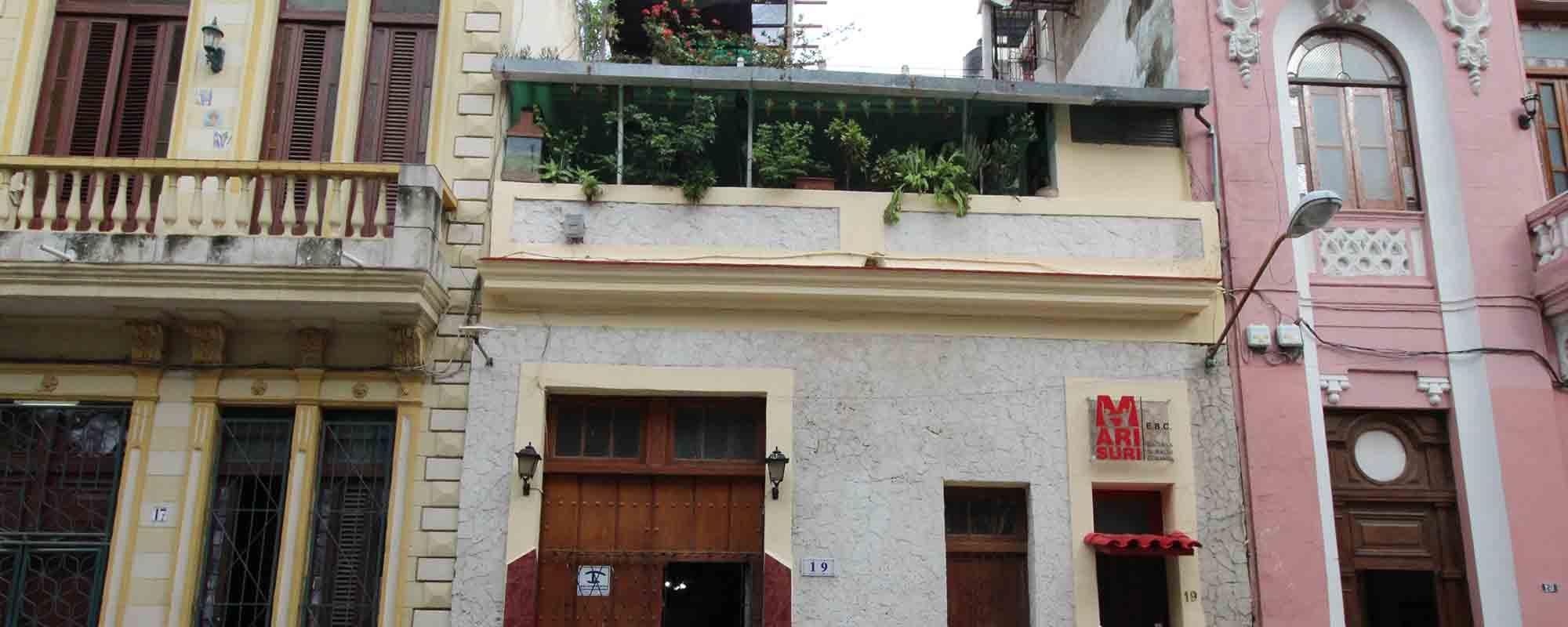 Casa Colonial Miriam, Havana