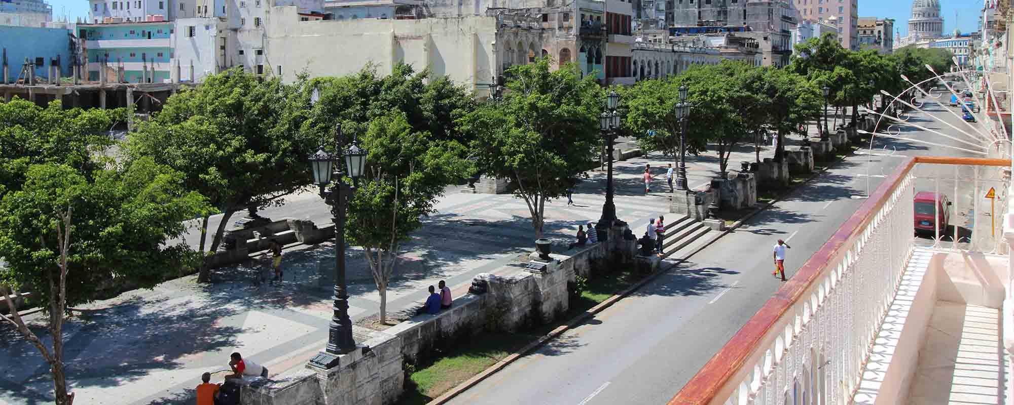 Casa Prado, Havana